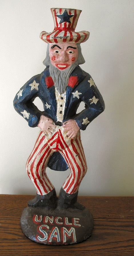 Breen uncle sam