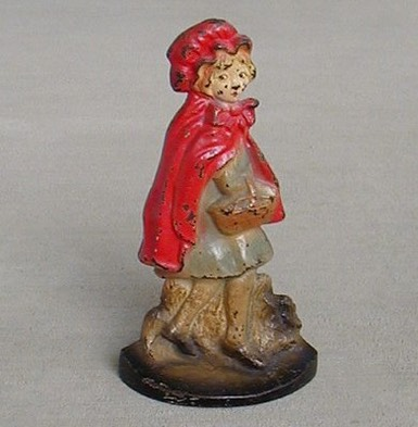 Red Riding Hood Creation.JPG (29137 bytes)